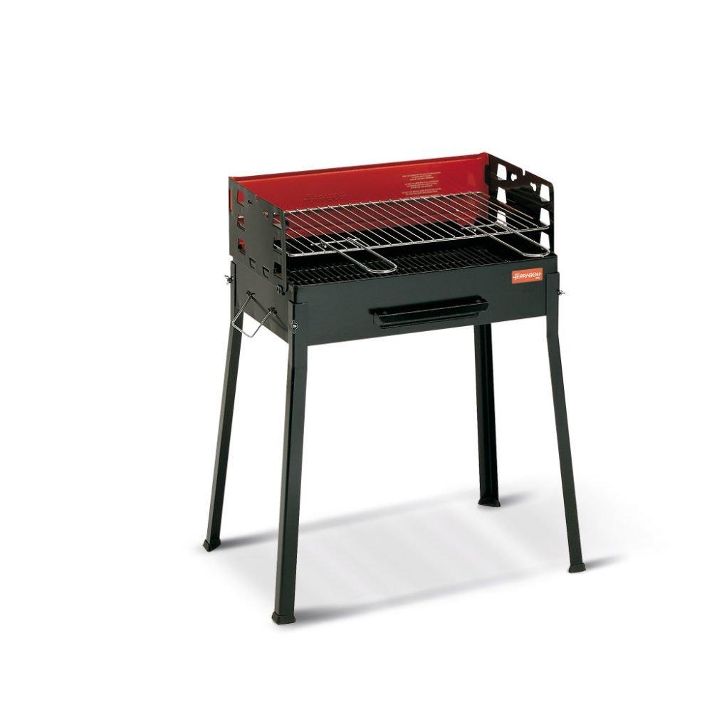 Barbecue FERRABOLI FAMIGLIA a carbonella (127)