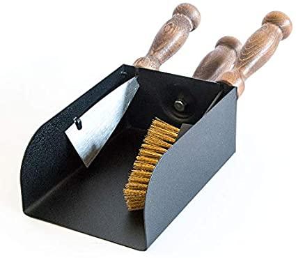 kit attrezzi stufa pellet